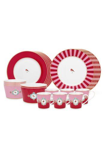 love-birds-dinner-set-of-26-red-pink-pip-studio-51020126