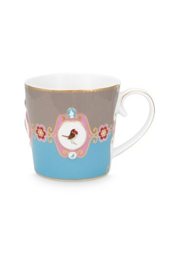 mug-love-birds-small-in-blue-and-khaki-with-bird
