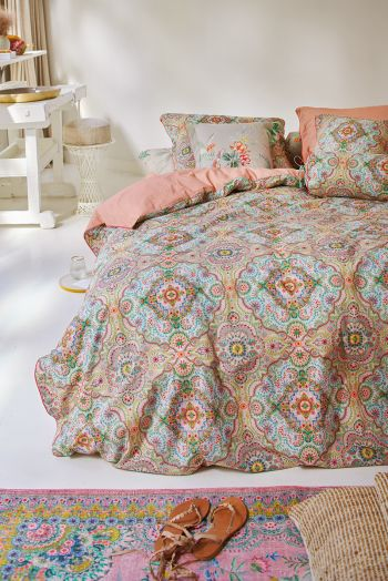 duvet-cover-khaki-flowers-moon-delight-2-persons-pip-studio-240x220-140x200-cotton