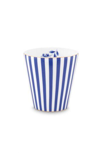 mug-small-withour-ear-royal-stripes-230-ml-6/48-pip-studio-51.002.237