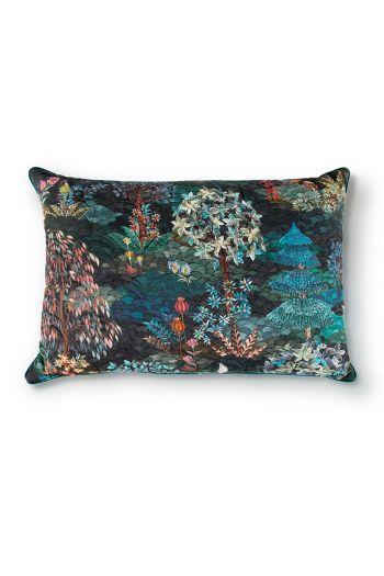 cushion-dark-blue-floral-rectangle-quilted-cushion-decorative-pillow-pip-garden-pip-studio-45x70-cotton