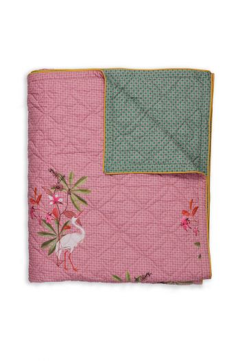 quilt-botanical-throw-blanket-plaid-pink-my-heron-pip-studio-180x260-220x260-polyester