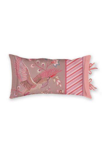 rectangle-decorative-cushion-royal-birds-khaki-flowers-pip-studio-225518