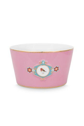 bowl-love-birds-in-pink-with-bird-15-cm