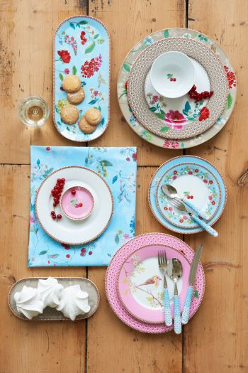 The Floral Porcelain Collection