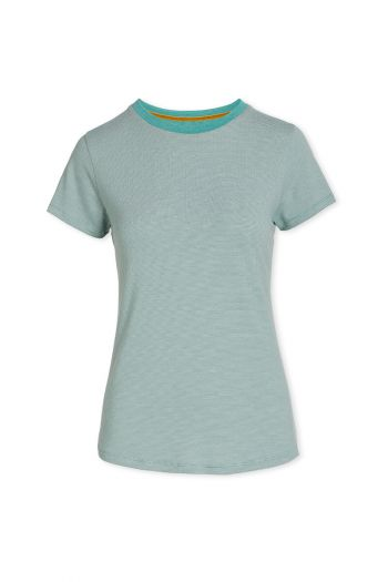 tanja-short-sleeve-shiny-stripes-green-pip-studio
