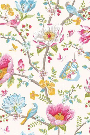 wallpaper-non-woven-vinyl-flowers-bird-white-pip-studio-chinese-garden
