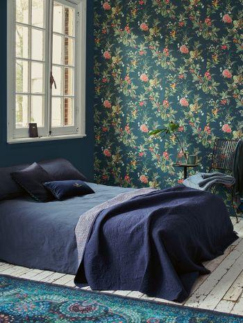 behang-vliesbehang-bloemen-donker-blauw-pip-studio-floris