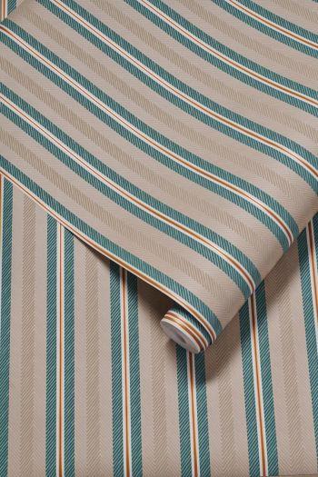 Behang-vlies-behang-vinyl-gestreept-beige-pip-studio-blurred-lines