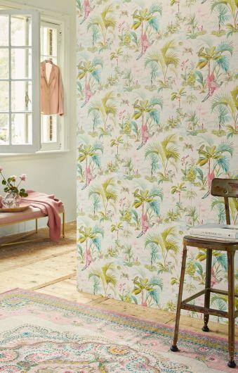 behang-vliesbehang-paradijs-vogel-palmen-wit-pip-studio-palm-scene