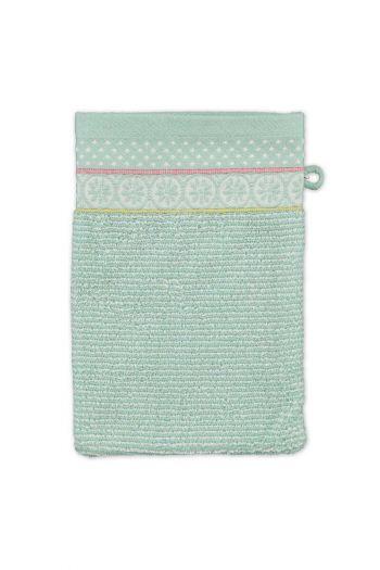 Wash-cloth-blue-floral-16x22-soft-zellig-pip-studio-cotton-terry-velour