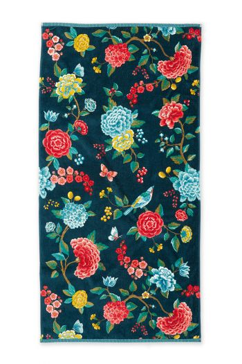 xl-bath-towel-good-evening-blue-flowers-textiles-205582