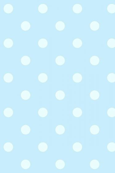 Dots wallpaper blue