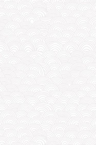 Shanghai Bows wallpaper white