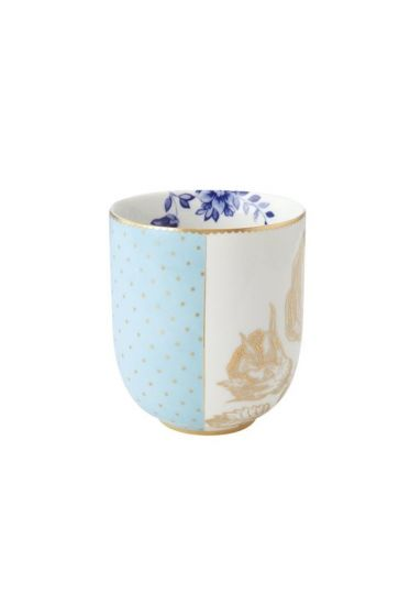 Royal drinking mug multicoloured