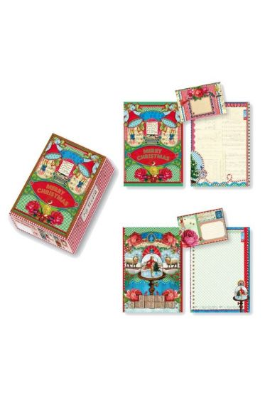 Box Christmas Cards 01