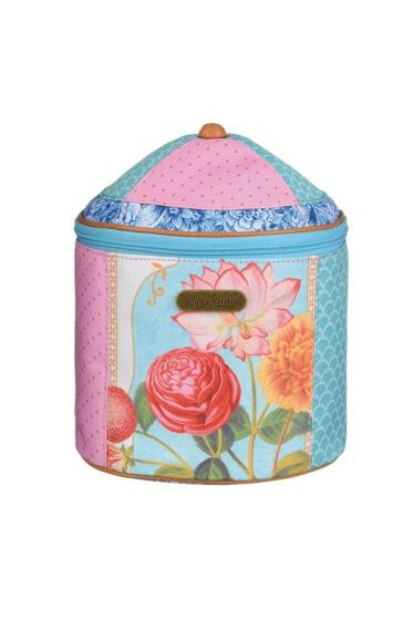 Royal Beauty Case M Cookie Jar