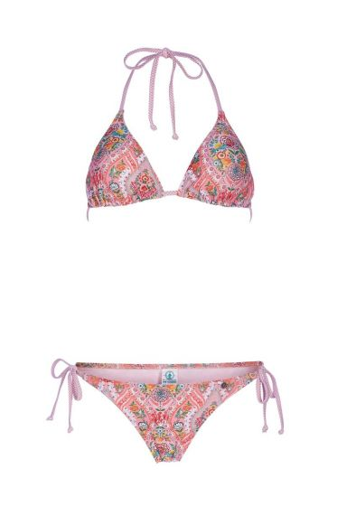 Bikini-Set Melody Rosa