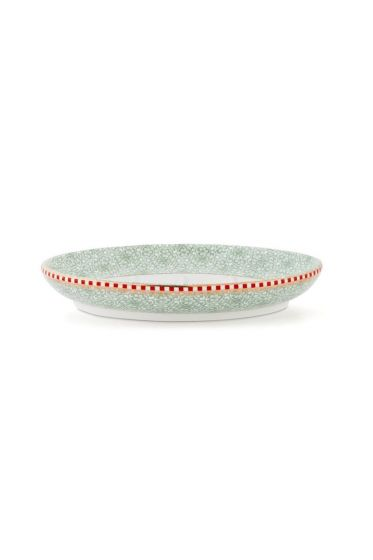 Soap Dish Spring to Life Green