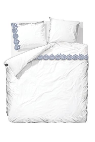 Duvet Cover Acorn White