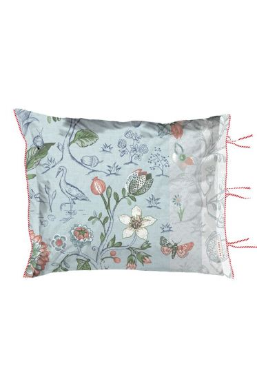 Pillowcase Spring to Life Blue