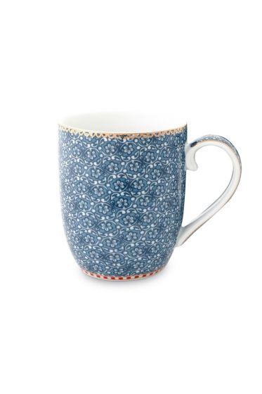 Spring to Life Mug Small Blue