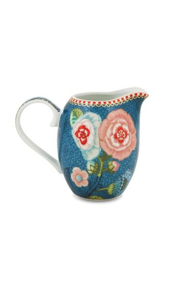 Spring to Life Jug Small Blue