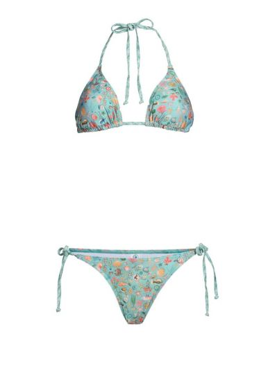 Bikiniset Little Sea hellblau