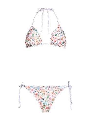 Bikiniset Little Sea off-white