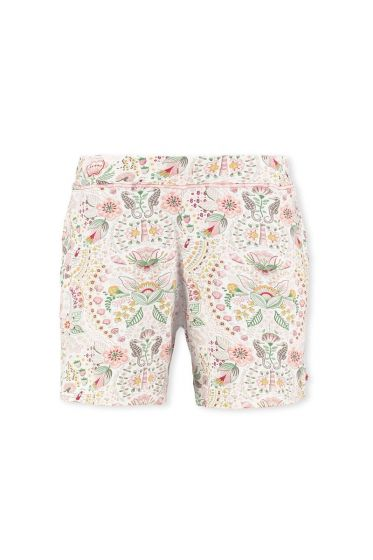 Shorts Sea Stitch Hellrosa