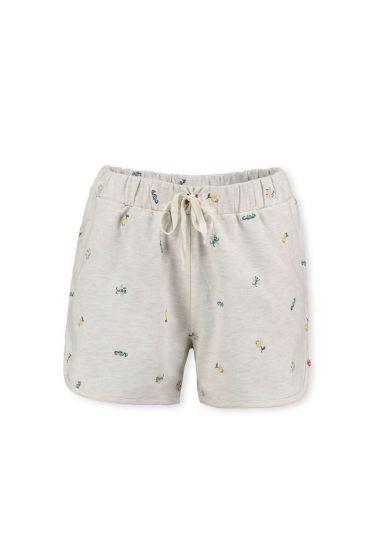 Shorts Seakim Off-White