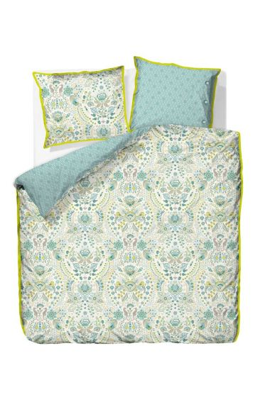 Duvet cover Sea Stitch Blue