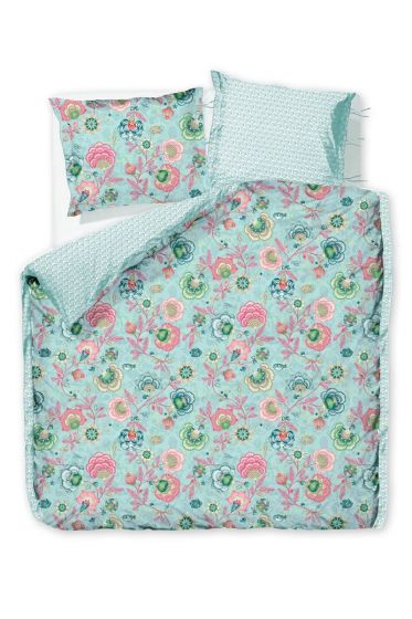 Duvet cover Shellebration Aqua
