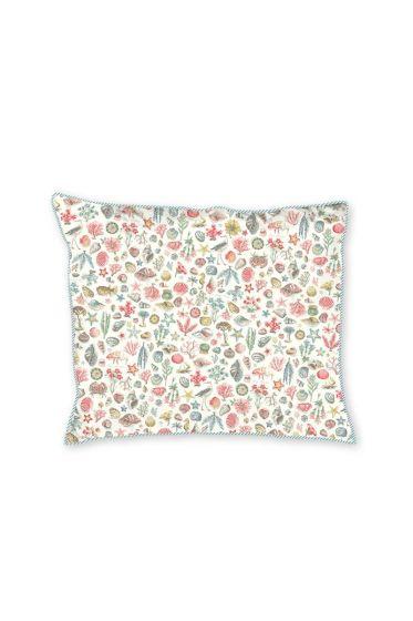 Pillow case Little Sea Off white