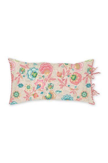 Cushion Shellebration khaki