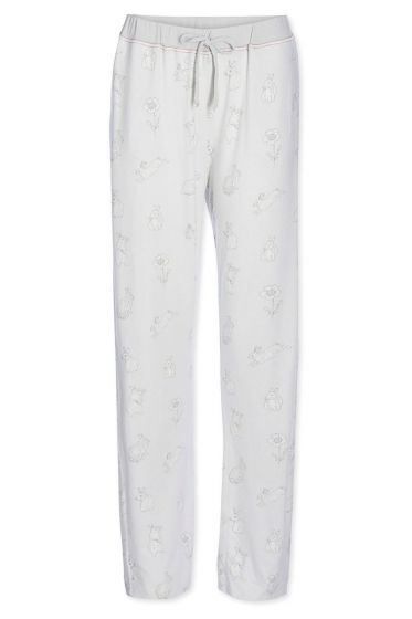 Broek Nibble off-white