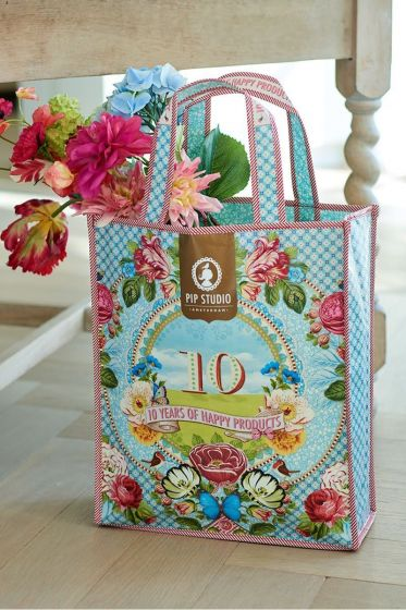 Promobag Pip 10 Years