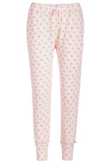 Long trousers Mumbai Heart pink