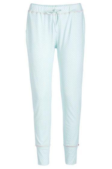 Long trousers Leaf Me blue