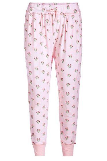 Long trousers Upsy Daisy pink