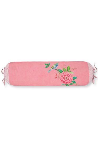 Nackenrolle Good Morning rosa