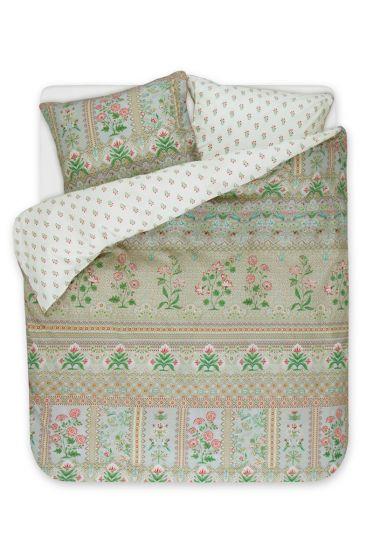 Bettbezug Darjeeling Khaki