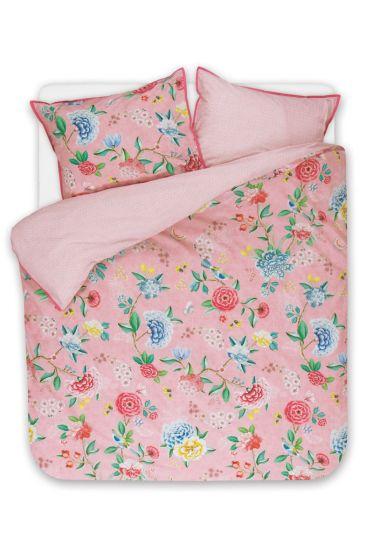 Duvet cover Good Evening Pink