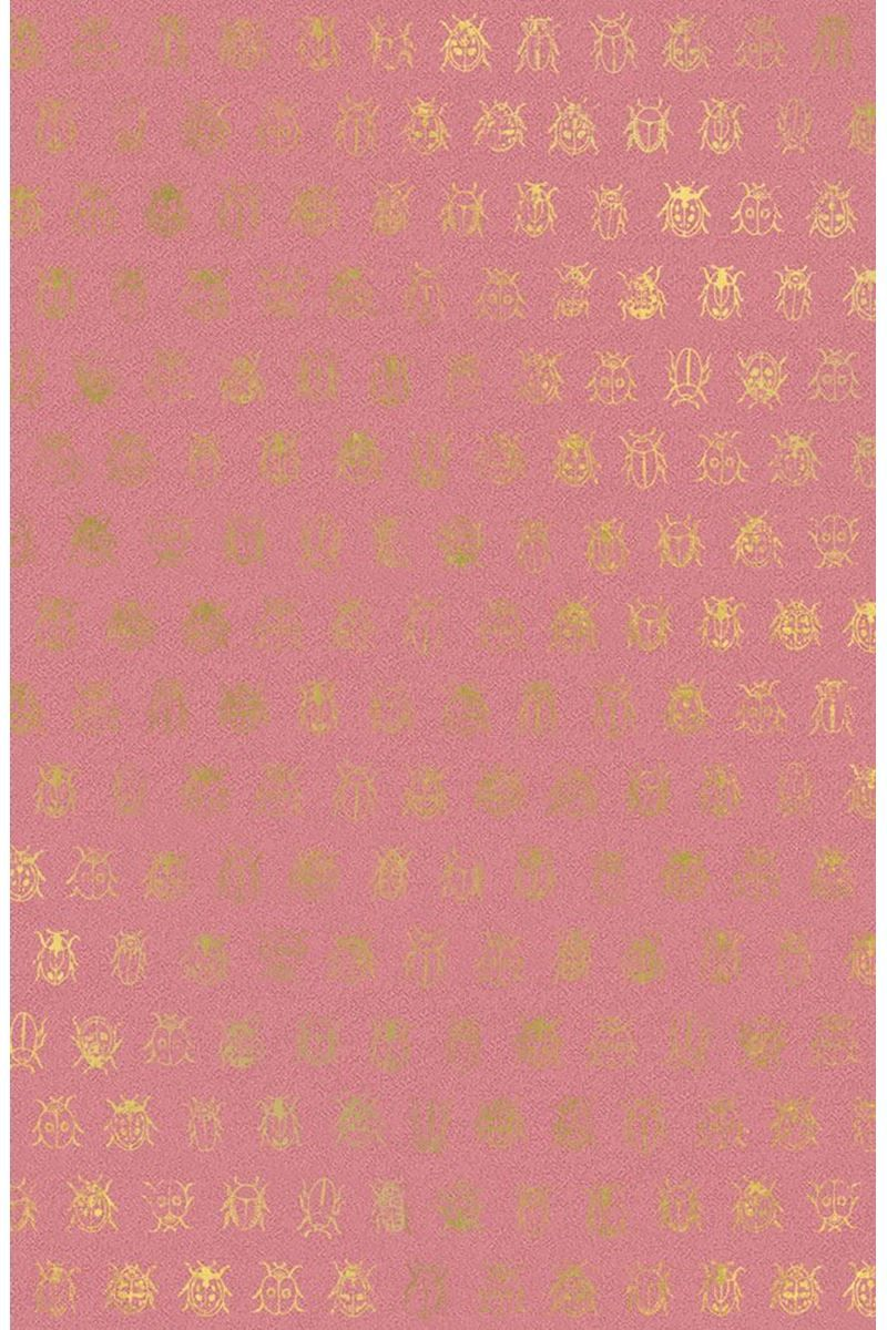 Lady Bug Wallpaper Old Pink Pip