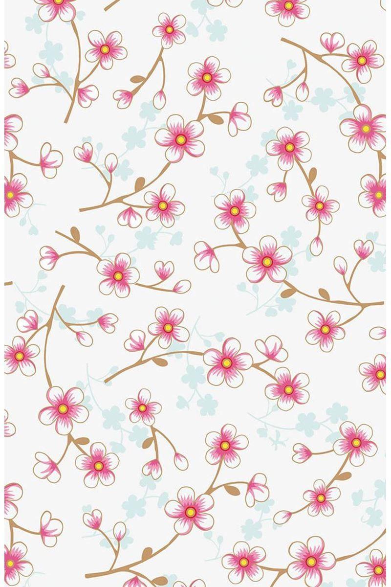 Cherry Blossom Wallpaper White Pip Studio The Official Website