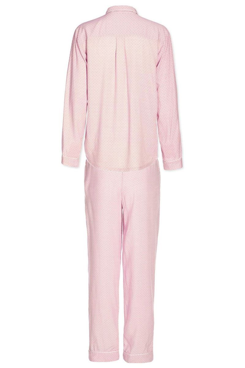 Pajamas Honey Comb Pink Pip Studio The Official Website