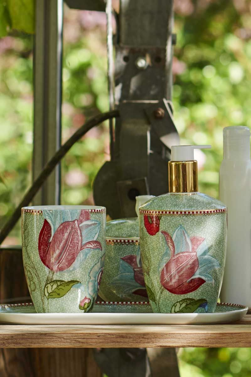 Bathroom Accessories Set Spring To Life