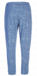 Broek Spring to Life 2 Tone Donkerblauw