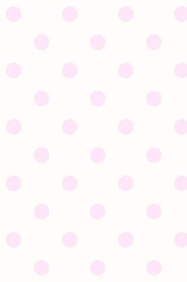 Dots wallpaper pink