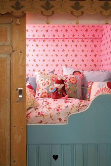 behang-vliesbehang-bloemen-roze-pip-studio-roses-and-dots